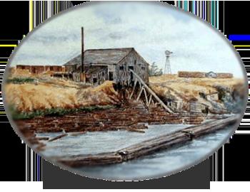 Sawmill 1912