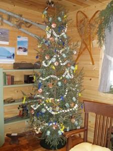 Swedish Christmas Tree